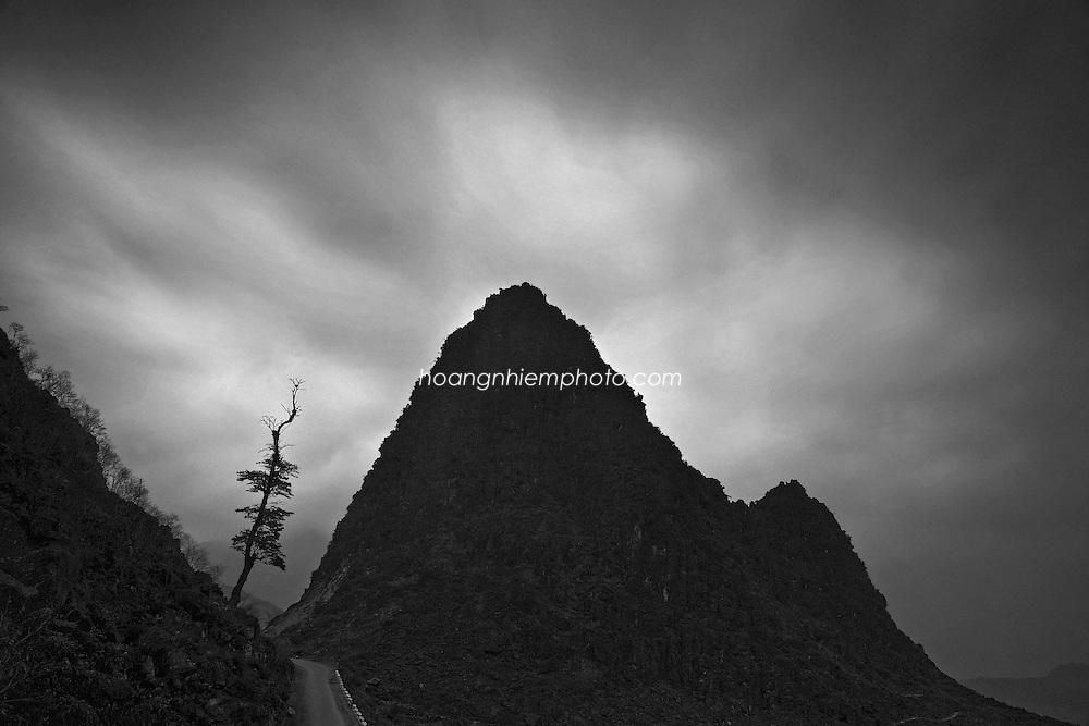 Vietnam Images-landscape-nature-Ha Giang-North Vietnam phong cảnh việt nam
