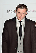 09.DECEMBER.2012. LONDON<br /> <br /> BEN DREW ATTENDS THE BRITISH INDEPENDENT FILM AWARDS AT OLD BILLINGSGATE MARKET. <br /> <br /> BYLINE: JOE ALVAREZ/EDBIMAGEARCHIVE.CO.UK<br /> <br /> *THIS IMAGE IS STRICTLY FOR UK NEWSPAPERS AND MAGAZINES ONLY*<br /> *FOR WORLD WIDE SALES AND WEB USE PLEASE CONTACT EDBIMAGEARCHIVE - 0208 954 5968*