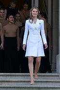 18th Birthday of Princess Elisabeth of Belgium