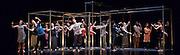 Frame[d]<br /> at Sadler's Wells, London, Great Britain <br /> 10th April 2015 <br /> National Youth Dance Company and <br /> Sidi Larbi Cherkaoui <br /> <br /> Frame{d}<br /> <br /> Al'manni Alli <br /> Josh Attwood<br /> Jahmarley Bachelor<br /> Harry Brooks<br /> Jamie Buchanan<br /> Tyrell Foreshaw<br /> Harry Galloway <br /> Luke Harden <br /> Benjamin Head<br /> Meshach Henry <br /> Louis Herbu <br /> Christopher Hicks<br /> Tommy Hodgkins<br /> Conor Kerrigan <br /> Lloyd Lovell<br /> Sean MOss<br /> Rishard-Kyro Nelson <br /> Folu Odimayo <br /> Jack Parry <br /> Conor Scott <br /> Chad Wakefield<br /> John-Wlliam Watson <br /> Hallam Wood <br /> <br /> Estelle Banthorpe<br /> Olivia Doyle<br /> Annie Edwards <br /> Lucia Fortune-Ely<br /> George Frampton <br /> Agnes Galpin <br /> Alexandra Haydon <br /> Lydia Hiraide<br /> Niamh Keeling <br /> Hannah Mason <br /> Claire Niesyto-Bame<br /> Jasmine Norton <br /> Greta O'Brien <br /> Louisa Sutherland<br /> Molly Walker <br /> <br /> <br /> Photograph by Elliott Franks <br /> Image licensed to Elliott Franks Photography Services