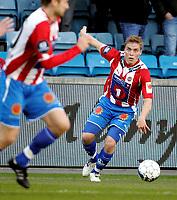 Fotball <br /> Tippeligaen Eliteserien <br /> 06.04.09 <br /> Ullevaal Stadion <br /> Vålerenga VIF - Tromsø TIL<br /> Ruben Yttergård Jenssen<br /> Foto - Kasper Wikestad