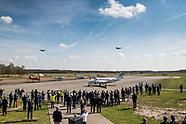 Overdracht Airport Twente