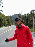 The Carretera Austral (CH-7), formerly known as Carretera General Augusto Pinochet, is the name given to Chile's Route 7. The highway runs about 1,240 kilometers (770 mi) from Puerto Montt to Villa O'Higgins through rural Patagonia.