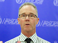 Auckland-Victim named in Te Atatu homicide