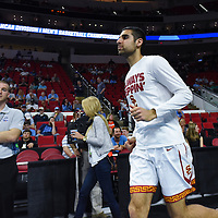 USC Men's Basketball | NCAA Round 1 | Providence | Gallery | 2nd Half