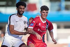 17 Jul 2019 Helsingør - Bridges FC