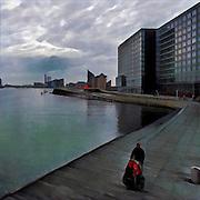 Sydhaven, Copenhagen