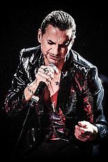 Depeche Mode, Birmingham