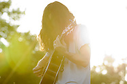 Kurt Vile at Nelsonville by Mara Robinson