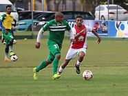 Ajax Cape Town v Cape Town All Stars friendly - 10 Aug 2017