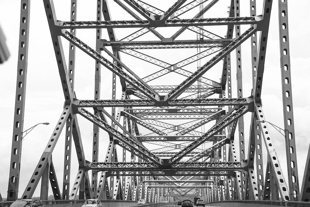 Old Tappan Zee bridge 2011