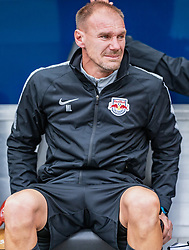 26.05.2019, Red Bull Arena, Salzburg, AUT, 1. FBL, FC Red Bull Salzburg vs SKN St. Poelten, Meistergruppe, 32. Spieltag, im Bild Co-Trainer Alexander Zickler (FC Red Bull Salzburg) // during the tipico Bundesliga Championsgroup 32th round match between FC Red Bull Salzburg and SKN St. Poelten at the Red Bull Arena in Salzburg, Austria on 2019/05/26. EXPA Pictures © 2019, PhotoCredit: EXPA/ JFK