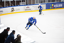 KOVACEVIC Sabahudin  during friendly game between Slovenia and Italy, on April 25, 2019 in Bled, Slovenia. Photo by Peter Podobnik / Sportida