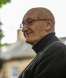 Pictured: Richard Holloway<br /><br />Richard Holloway, FRSE is a Scottish writer, broadcaster and cleric. He was Bishop of Edinburgh from 1986 to 2000 and Primus of the Scottish Episcopal Church from 1992 to 2000<br /><br />Ger Harley | EEm 14 August 2019
