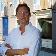 NLD/Hilversum/20130827 - Perspresentatie Vive la Frans, Joost Eerdmans
