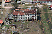 Mental asylum abandoned<br /> New Amsterdam<br /> East GUYANA<br /> South America
