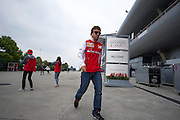 April 20, 2014 - Shanghai, China. UBS Chinese Formula One Grand Prix. \f1
