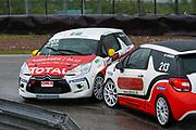 Citroën DS3 Cup 3. afd. 2013 - Sturup Raceway (S)