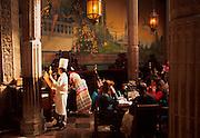 MEXICO, MEXICO CITY La Casa de Azulejos Restaurant