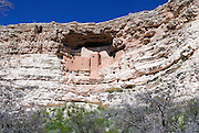 A picture of Arizona showing Montezuma's Castle. Missoula Photographer