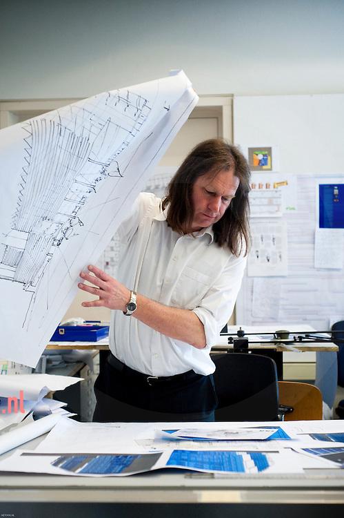 harry abels iaa architecten