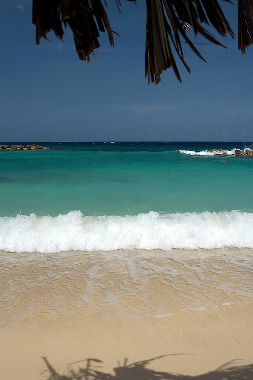 Avila Beach, Curacao, Netherlands Antilles