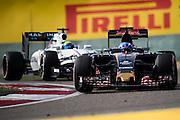 April 15-17, 2016: Chinese Grand Prix, Shanghai, Max Verstappen, Scuderia Toro Rosso