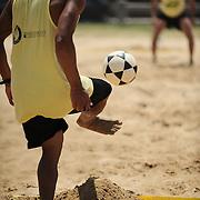Baltimore Beach Footvolley Tournament