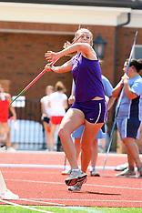 Women's Javelin Final