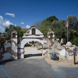 San Miguel, California