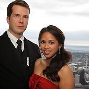 Seattle Opera Bravo! Club 2012-13 Season Kickoff at the Columbia Tower Club