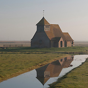 St Thomas a Becket church, Kent