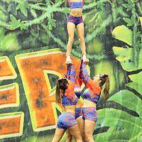 1124_Infinity Cheer Dance Senior  Level 4 Stunt Group