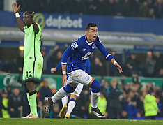 160106 Everton v Man City