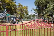Charter Oak Park in Covina