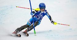 29.12.2013, Hochstein, Lienz, AUT, FIS Weltcup Ski Alpin, Lienz, Slalom, Damen, 1. Durchgang, im Bild Frida Hansdotter (SWE) // during the 1st run of ladies slalom Lienz FIS Ski Alpine World Cup at Hochstein in Lienz, Austria on 2013/12/29, EXPA Pictures © 2013 PhotoCredit: EXPA/ Michael Gruber