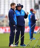 England v West Indies - 2nd ODI - 21 Sept 2017