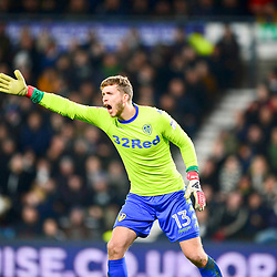 Derby County v Leeds United | Championship | 21 February 2018