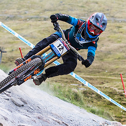 Mountain Bike World Cup | Fort William | 3 June 2017