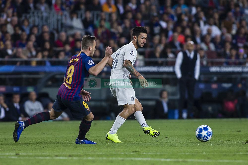 صور مباراة : برشلونة - إنتر ميلان 2-0 ( 24-10-2018 )  20181024-zaa-n230-392