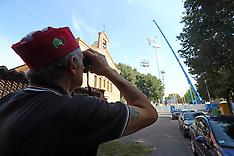 20170906 INSTALLAZIONE NUOVE TORRI FARO STADIO