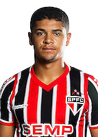 Brazilian Football League Serie A /<br /> ( Sao Paulo Football Clube ) -<br /> Denilson Pereira Neves
