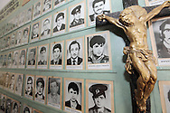 Missing soldiers of Nagorno-Karabakh