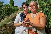Fattoria del Colle, Trequanda, Italia