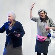 Circa Theatre, Sex Drive, Oct-Nov 2011