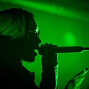 Skizzy Mars @ UHALL 04/10/2018