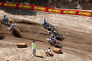 2009 Worcs Bikes Round #9 held at Glen Helen MX in San Bernardino, CA