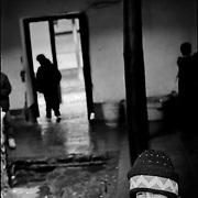 NI—OS DE PORAI - Homenaje a Mariano Diaz.Photography by Aaron Sosa.San Rafael de Mucuchies, Estado Merida - Venezuela 2000.(Copyright © Aaron Sosa)