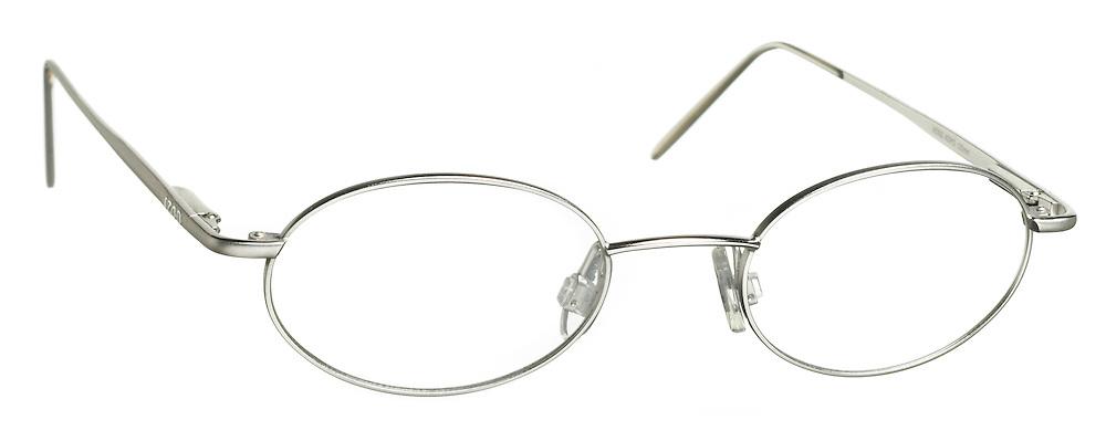 silver izod eye glasses