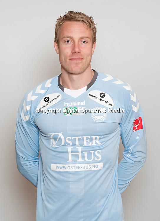Fotball , Tippeligaen 2013 , Eliteserien , portrett , portretter , Sandnes Ulf , Johnny Lundberg<br /> Foto: Astrid M. Nordhaug